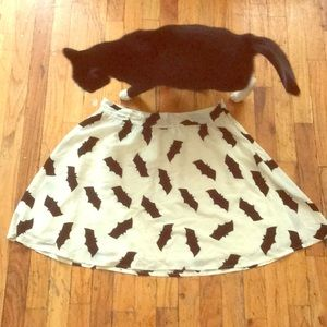 Cutest Skirt Available w/ bats